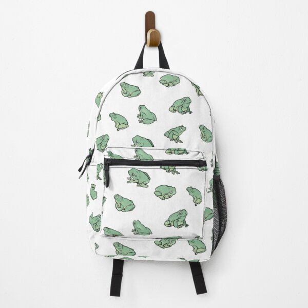 Frogs! Backpack