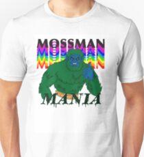 MossMan Mania Unisex T-Shirt