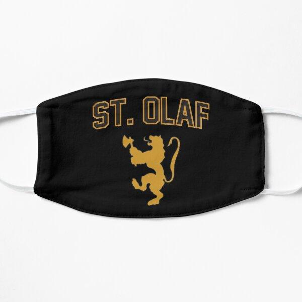 St. Olaf - Northfield, Minnesota  Mask