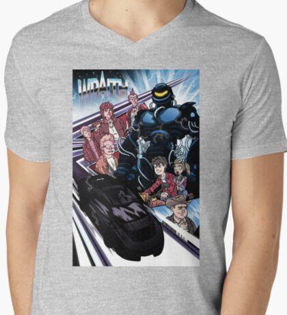 The Wraith  T-Shirt