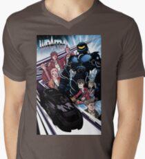 The Wraith  Men's V-Neck T-Shirt