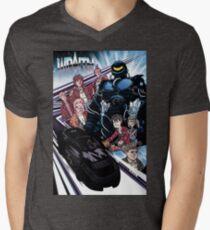 The Wraith  Mens V-Neck T-Shirt