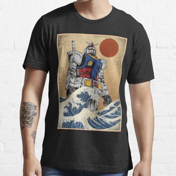 gundam Essential T-Shirt