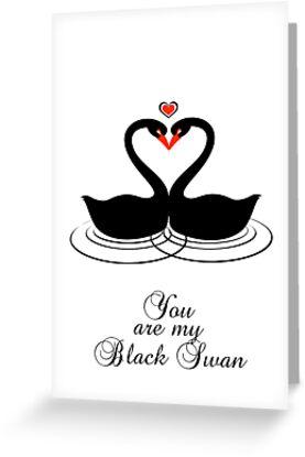 Black Swan Lovers VRS2 by vivendulies
