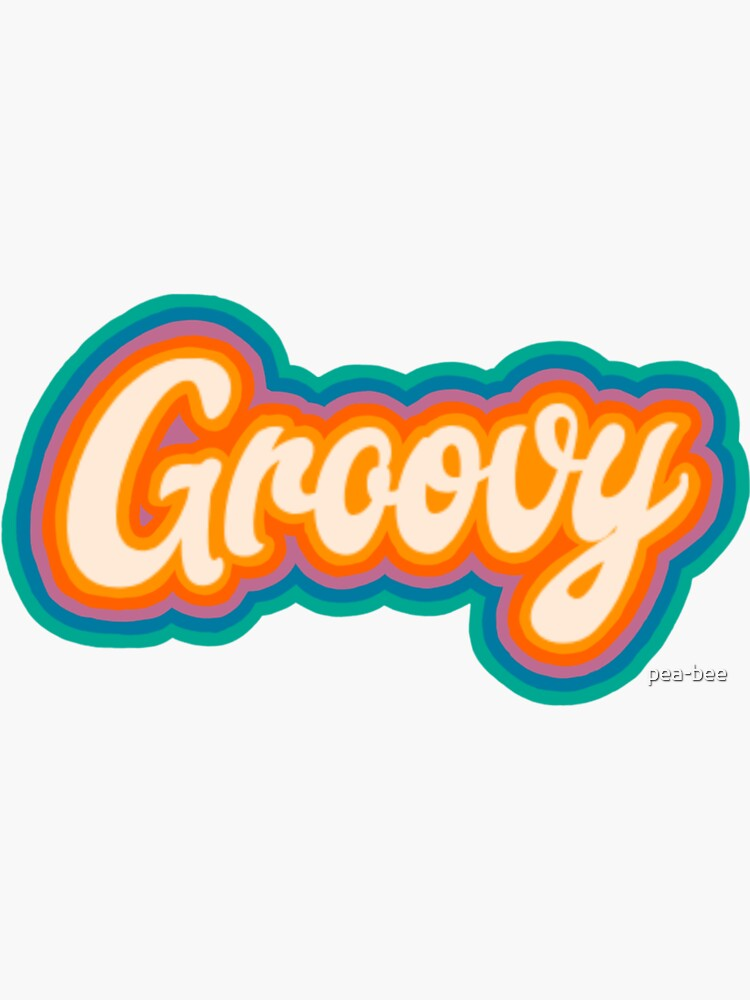 groovy by pea-bee