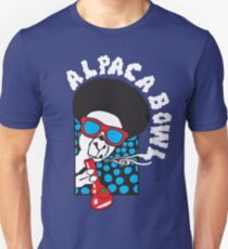 Defending Awesome - ALPACABOWL T-Shirt