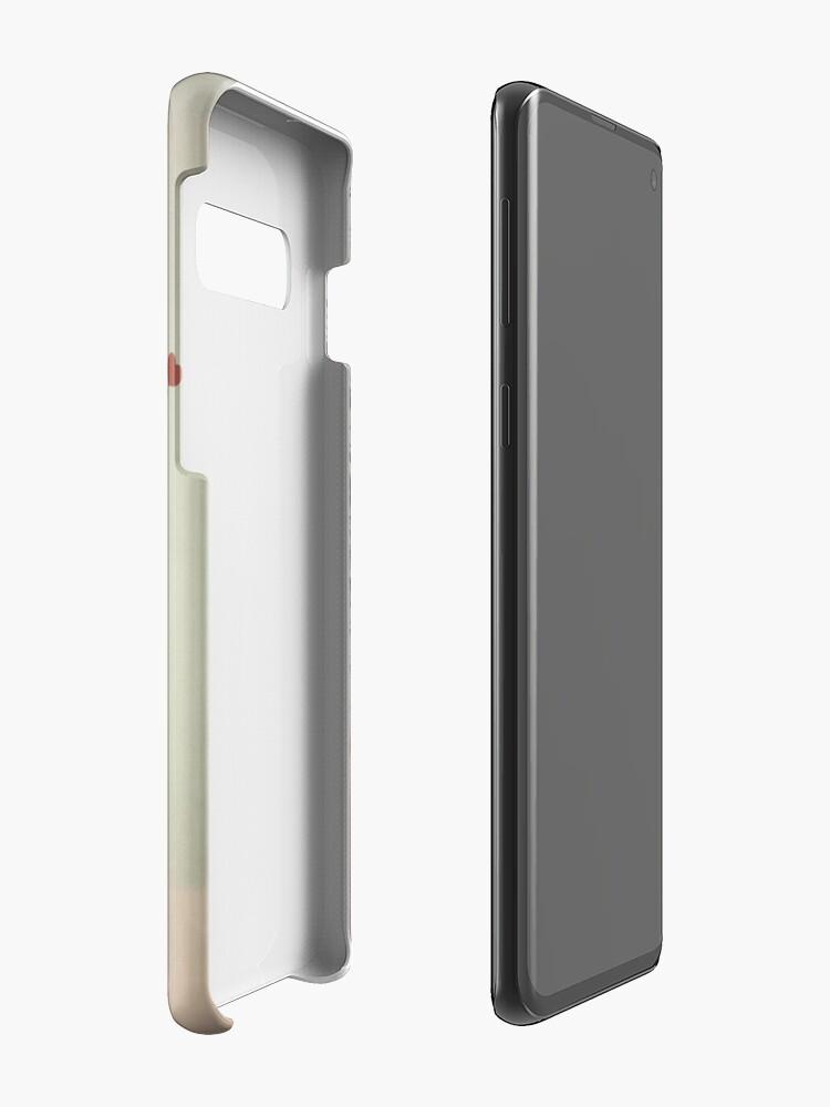 Alternate view of My Valentine Case & Skin for Samsung Galaxy