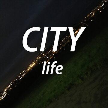 City Life by andrewscott