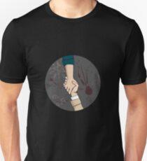 I got you - Destiel  Unisex T-Shirt