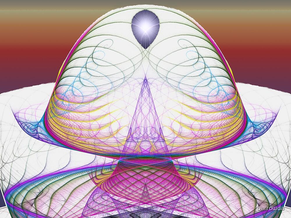 Tut53SMO#11:  Another Magic Mushroom (G1096) by barrowda