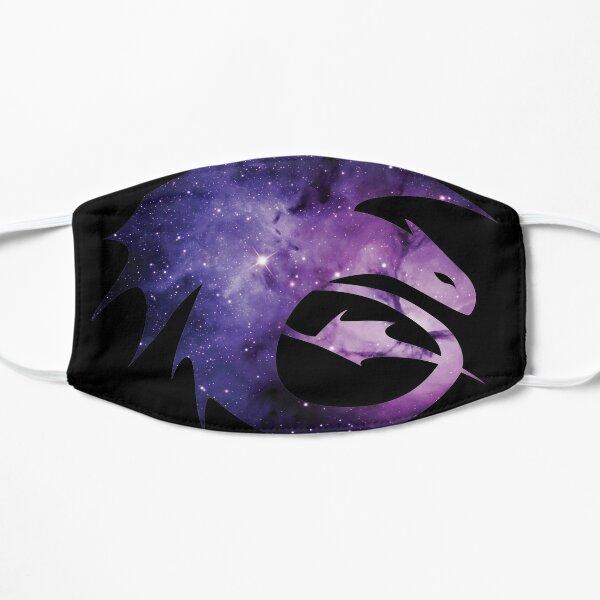 Strike Class - Galaxy Flat Mask