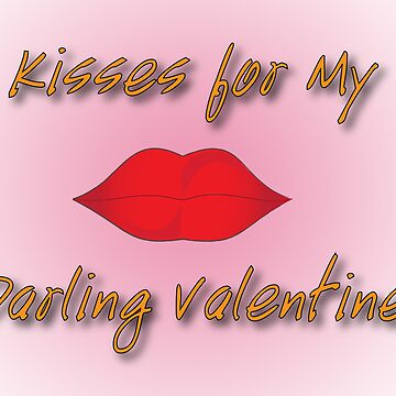 Kisses by Piero