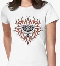"Women's ""Tiger Lady"" T-Shirt"