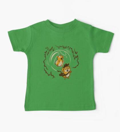 Rodents of the Lost Ark Kids Clothes
