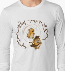 Rodents of the Lost Ark Long Sleeve T-Shirt