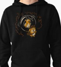 Rodents of the Lost Ark Pullover Hoodie