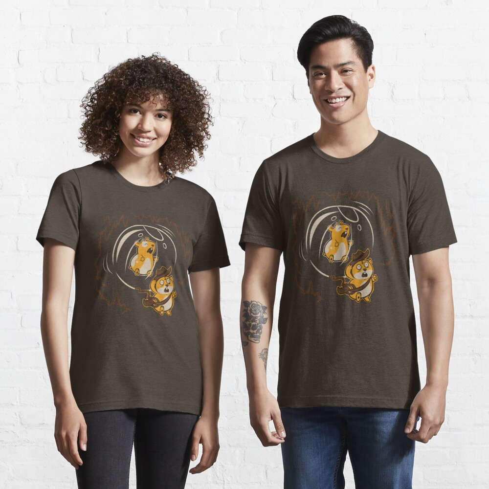 Rodents of the Lost Ark Essential T-Shirt
