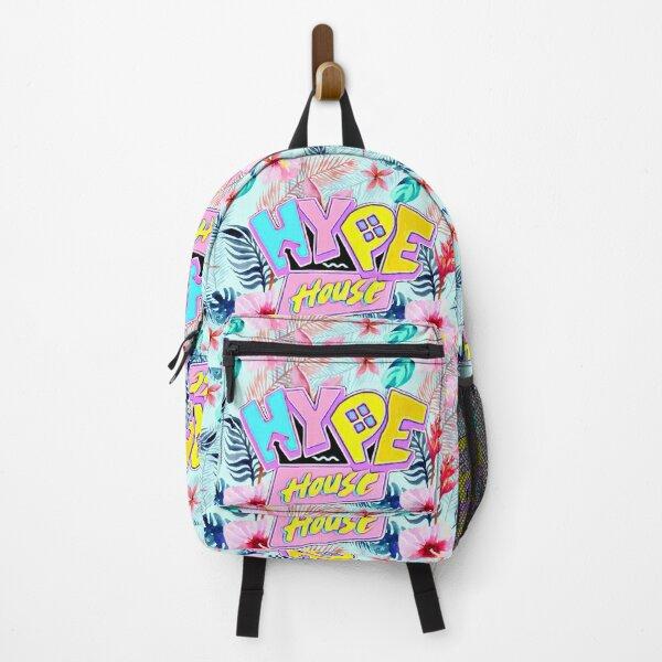 Hype House Backpack