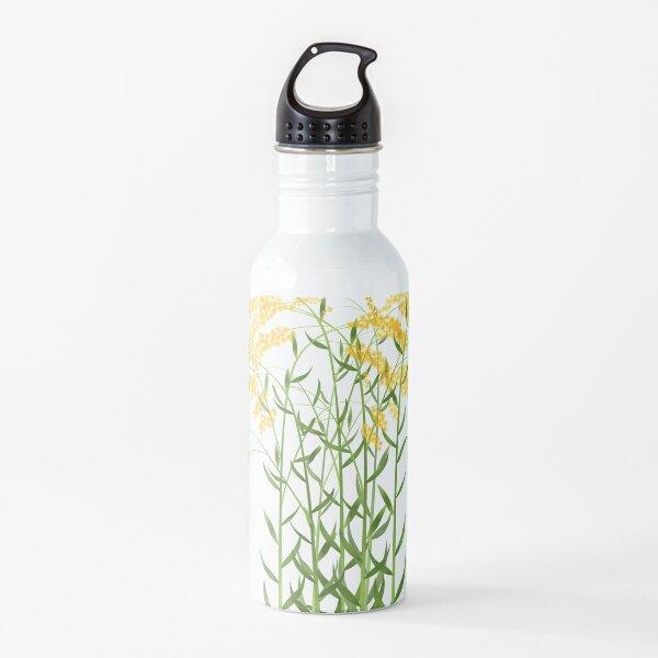 Goldenrod Water Bottle