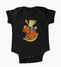 A Link in the Past One Piece - Short Sleeve