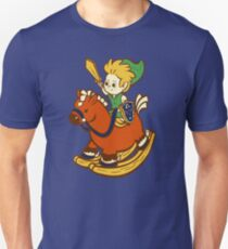 A Link in the Past Unisex T-Shirt