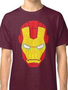 Without the armor - v.2 Classic T-Shirt