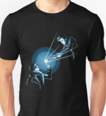 BARTY VS DOCTOR Unisex T-Shirt