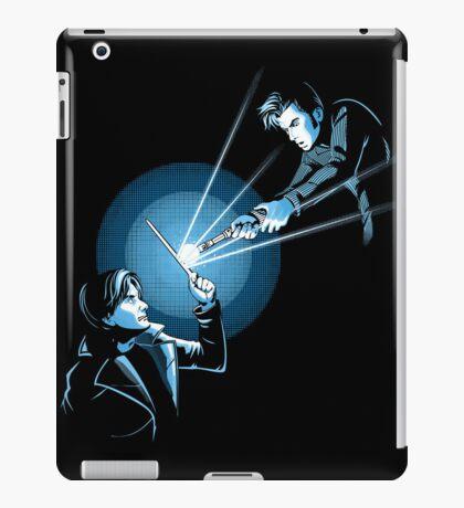 BARTY VS DOCTOR iPad Case/Skin