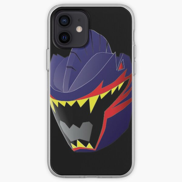 Deathryuger iPhone Soft Case