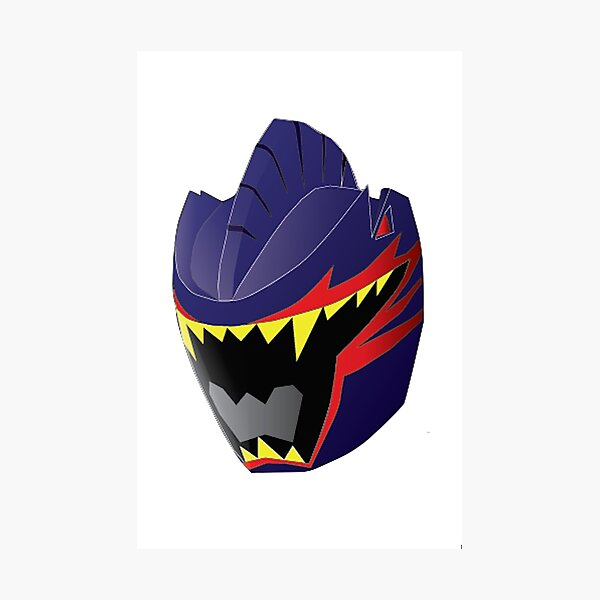 Deathryuger Photographic Print