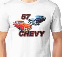 57 Chevy Unisex T-Shirt