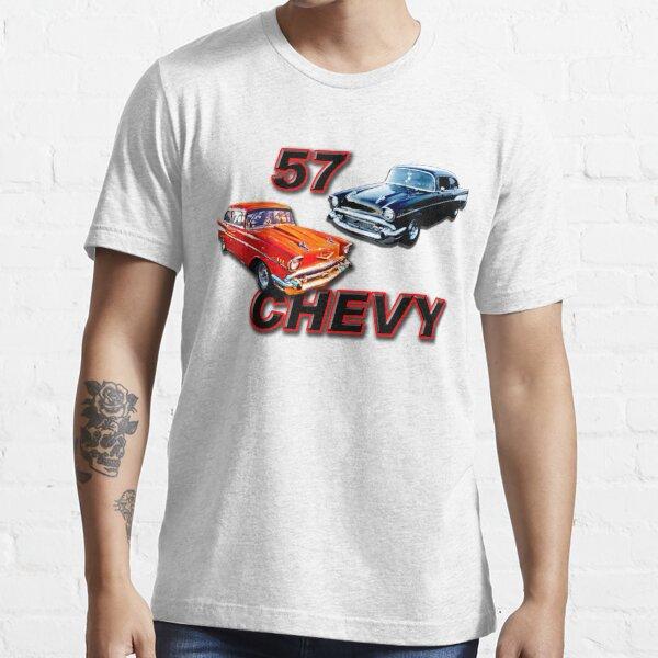57 Chevy Essential T-Shirt