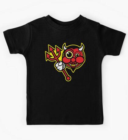 Devil Kids Clothes