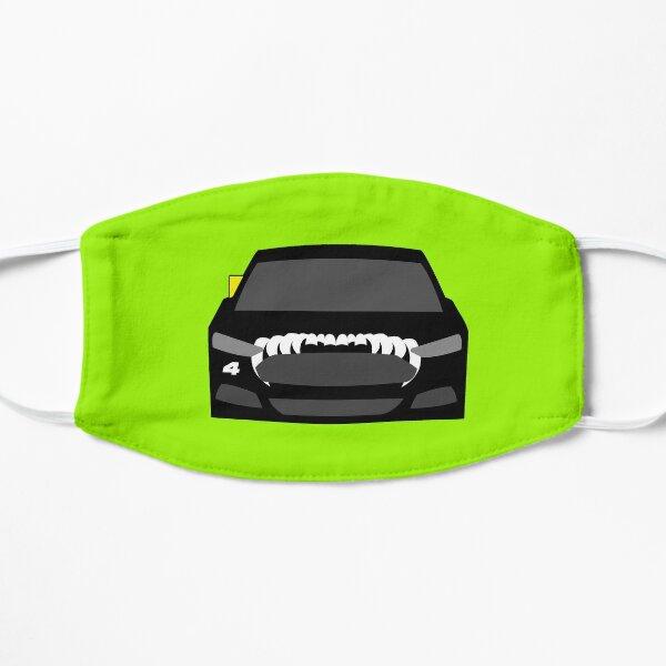 Nascar Hailie Deegan ARCA EMotorcon Flat Mask