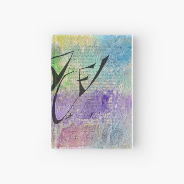 PEACE Dove (May Peace Be With You) Hardcover Journal