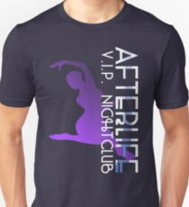 Afterlife VIP nightclub T-Shirt