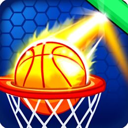Fun Sports Basketball Shooting Game by johnmorris8755
