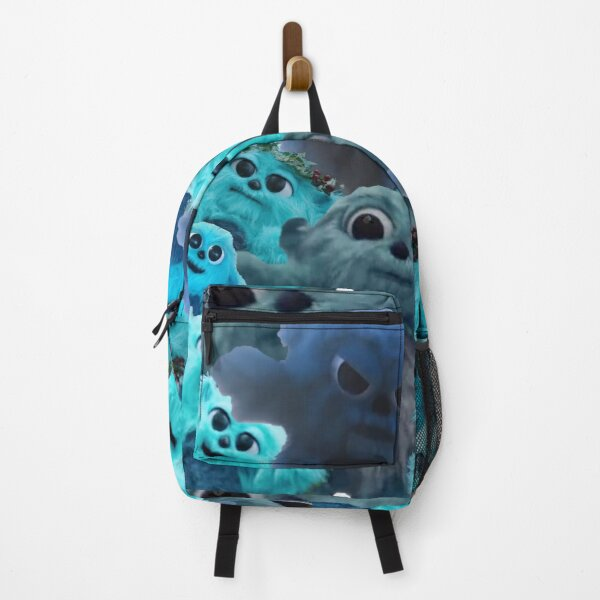 BEEBOS GALORE! - Beebo From DC's Legends of Tomorrow Backpack