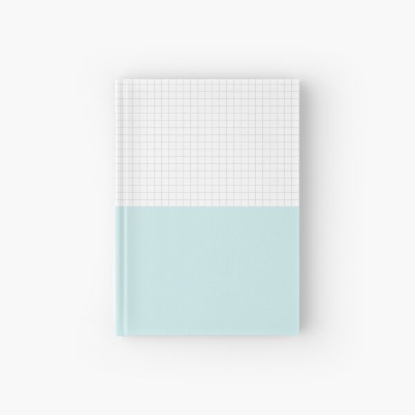Pale colored notebook Hardcover Journal