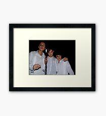 Droogs Framed Print