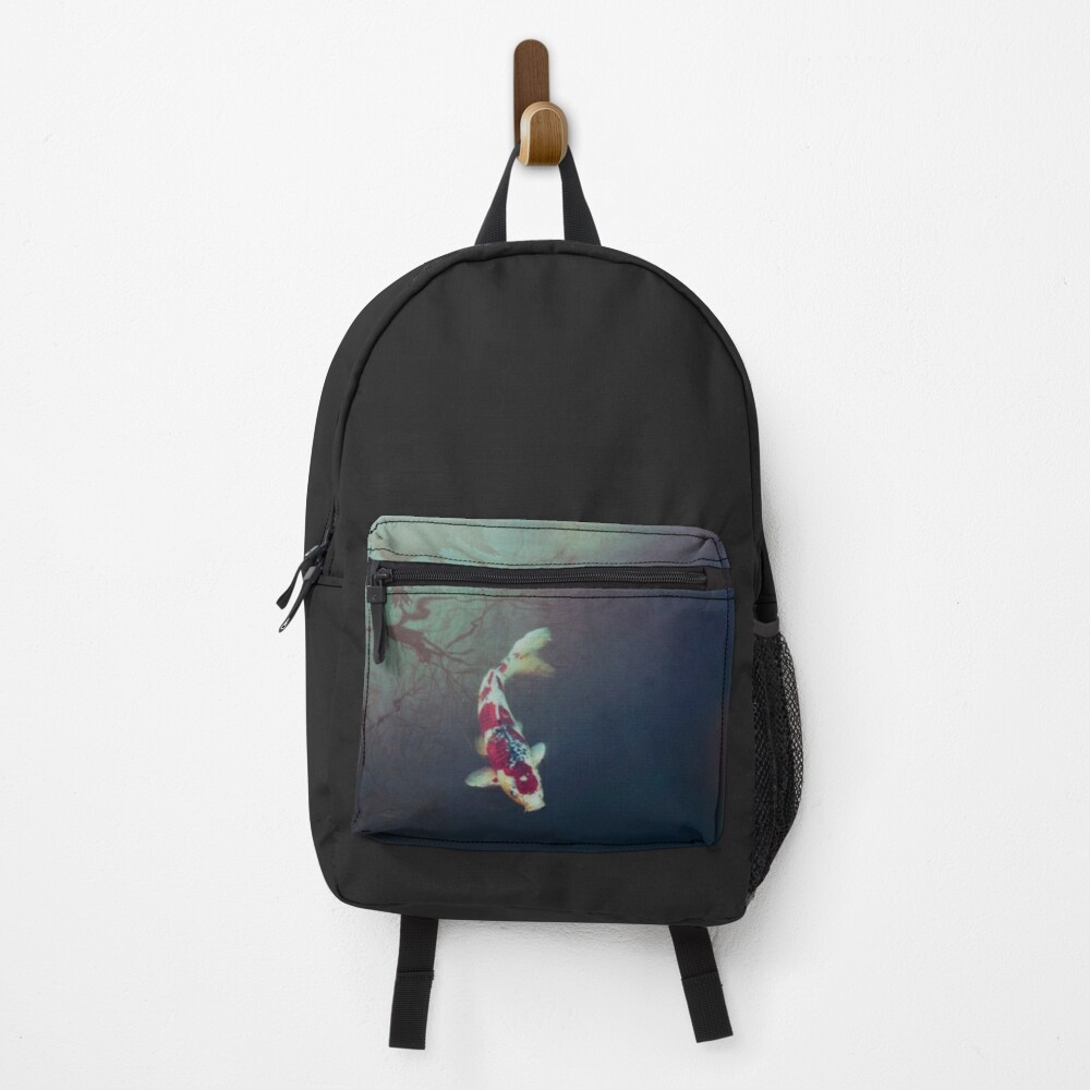 Pond of Reflection Backpack