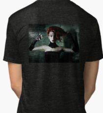 Agitato Hysterium Tri-blend T-Shirt