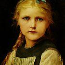 Tearless Children by Pamela Phelps