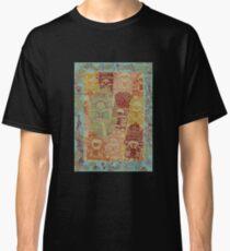 Truck Art - The Qalam Series Classic T-Shirt