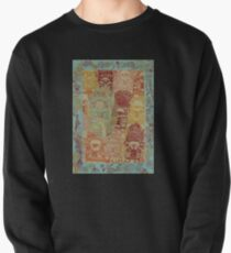 Truck Art - The Qalam Series Pullover
