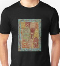 Truck Art - The Qalam Series Unisex T-Shirt