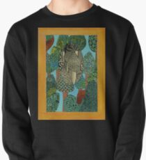 Trees - The Qalam Series Pullover