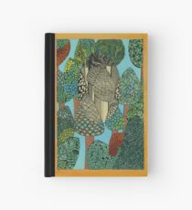 Trees - The Qalam Series Hardcover Journal