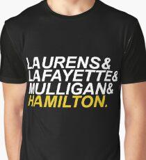 The Revolutionary Set Graphic T-Shirt