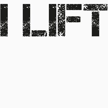 I Lift by Levantar